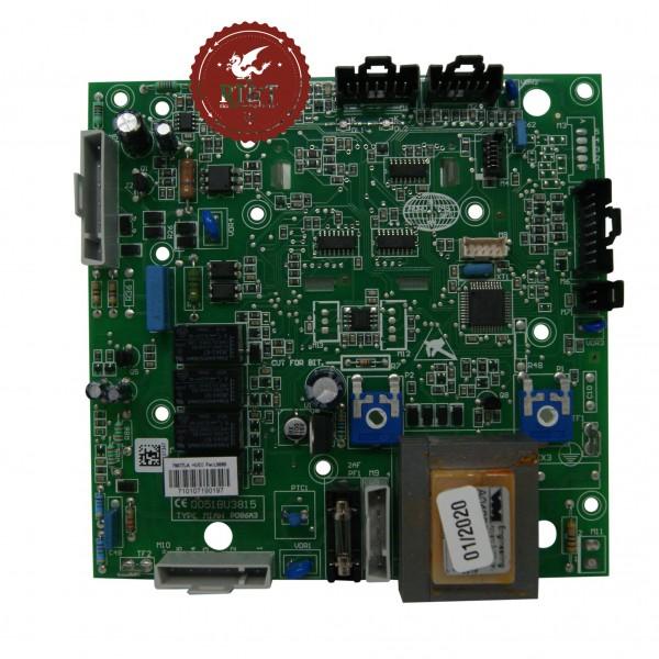Scheda caldaia Radiant MIAH101 SM20019 per RBA CS, RCM, RH, RHR, RMAS, RS, RSA, RSF 76677LA