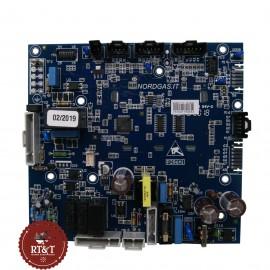 Scheda caldaia Radiant MIAH400 per RK, RKA, RKG, RKR 40-00077