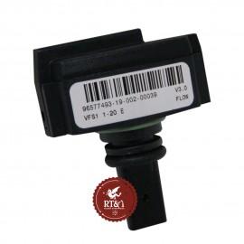 Sensore di flusso flussostato per Viessmann Vitodens 100, Vitopend 100 7828749