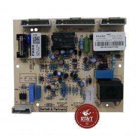 Scheda accensione FM30 14064.1104.0/0 caldaia Savio Biasi BI1305101, ex KI1086103