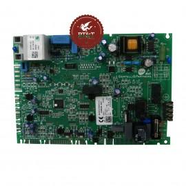 Scheda B&P HDIMSG09-SA01 caldaia Savio Biasi BI2225100