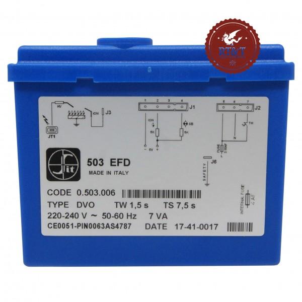 Scheda accensione SIT 503006 per Beretta Super Exclusive Eco 28 CSI, Super Exclusive Eco 32 CSI R2089