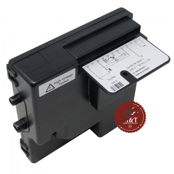 Scheda Honeywell S4565TM1005 per Beretta Kompakt CSI, Kompakt RSI, Mynute 20/20 CSI R2933