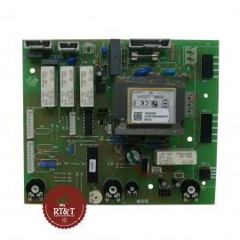 Scheda caldaia Beretta CP04N per Mynute, Mynute N, Mynute N/AR, Option Box, Rain, Rain Box R10025340