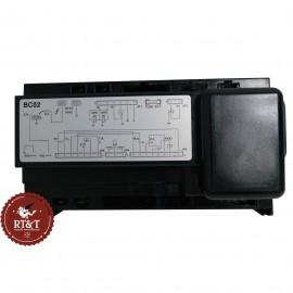 Scheda BRAHMA BC02 caldaia Beretta Idra Exclusive ESI, Idra Exclusive Turbo ESI R7242