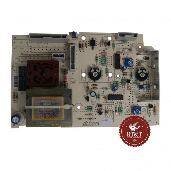 Scheda caldaia Beretta IC08 per Mynute 20/20, Mynute 20/20 CAP R8353