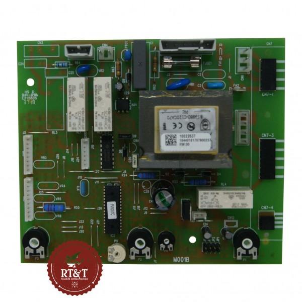 Scheda caldaia Beretta CP08 per Beretta Ciao N, Ciao CSI N/AR R10023537