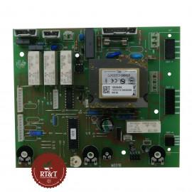 Scheda caldaia Beretta CP06N per Boiler, Mynute Boiler, Option Boiler R10028454, ex R10022601