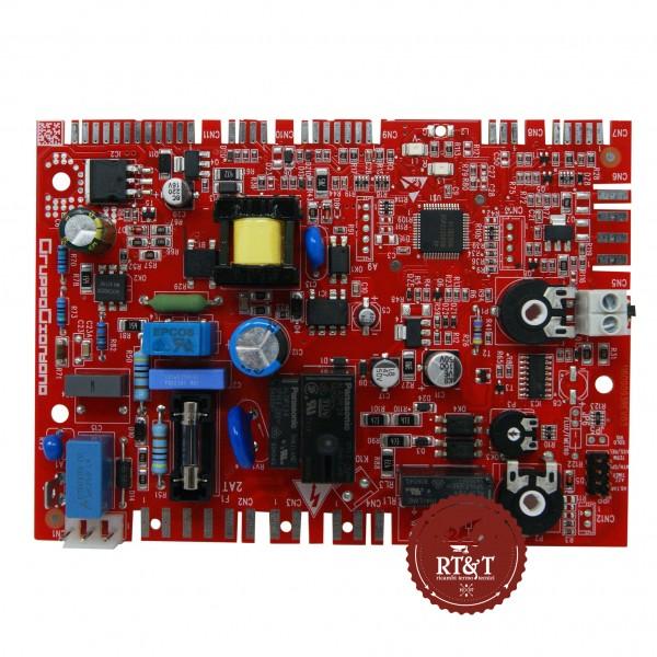 Scheda caldaia Sylber MP08 per Quadra K 24 A, Quadra K 24 S, Quadra One K 24 S 20005569