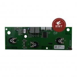 Scheda comandi e display caldaia Sylber SC01N1 per Trentadue 28 IEFF, Zenyt 20 IEFF, Zenyt 24 IEFF R10024558, ex R10020477
