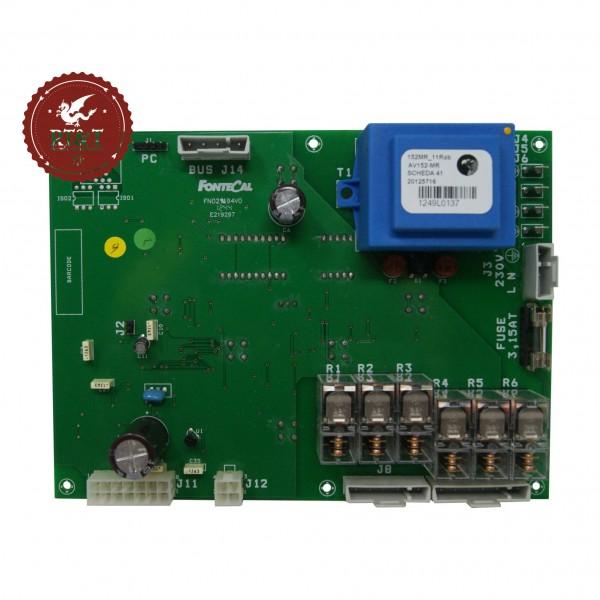 Scheda Riello Master AV152-MR per modulo termico Condexa Pro 4038096
