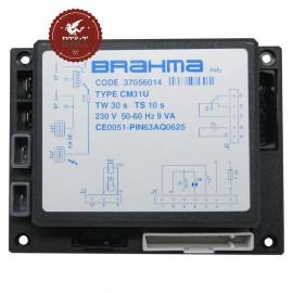 Scheda BRAHMA CM31U 37056014 per Italkero
