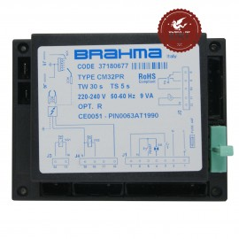 Scheda BRAHMA CM32PR 37180677 per Robur