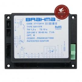 Scheda Brahma SM11FR per Bongioanni 37172414