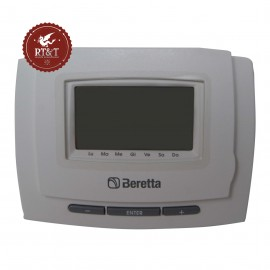 Comando remoto RC05 caldaia Beretta Meteo, Meteo Mix, Meteo Box, Rain Box, Super Meteo, Super Meteo Turbo R10021057