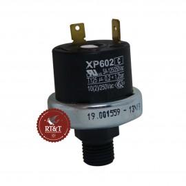 Pressostato riscaldamento XP602 per Argo 575647390