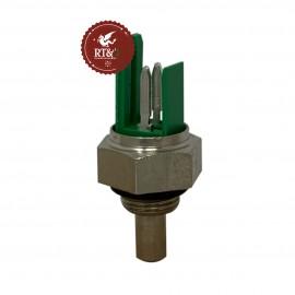 Sonda Sensore Temperatura ad immersione PTC 1000 ohm caldaia Ferroli 39800310, ex 38310807