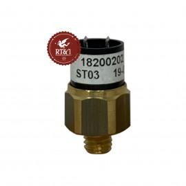 Sonda sensore temperatura NTC caldaia Sylber Queen IE F R7236
