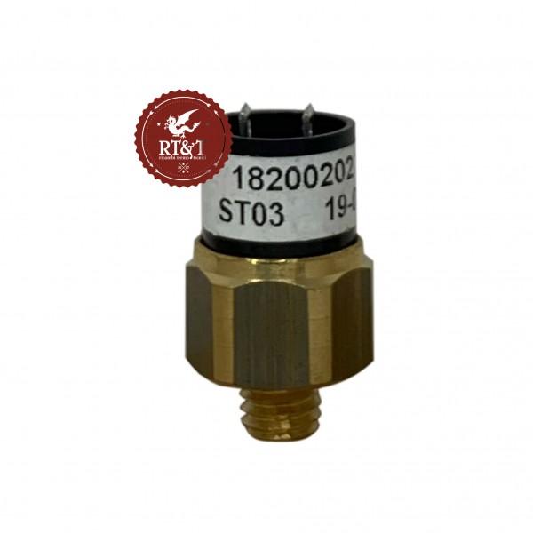 Sonda sensore temperatura NTC caldaia Sime Murelle 6231350