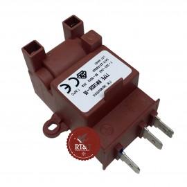 Trasformatore accensione con filtro BW12026 per Fondital 6YTRAACC00