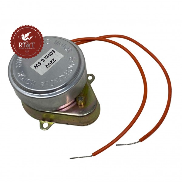 Motore Motorino Synchron 220 V per valvola tre vie Honeywell, MUT, Orkli