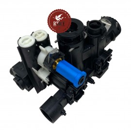 Gruppo acqua ritorno per Baxi Duo Tec Compact, Fourtech, Eco4, Eco Compact 711033700
