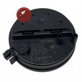 Pressostato fumi Huba 40193000 per Baxi Luna3 Blue 240 FI, Luna3 Blue 1_240 FI, Luna3 Blue 280 FI 5690830