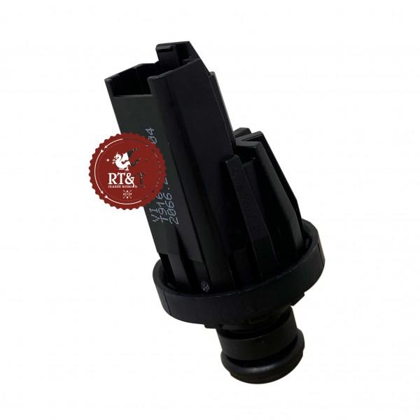 Sensore di pressione Trasduttore acqua caldaia Vaillant 0020059717, ex 0020020016, ex 253595