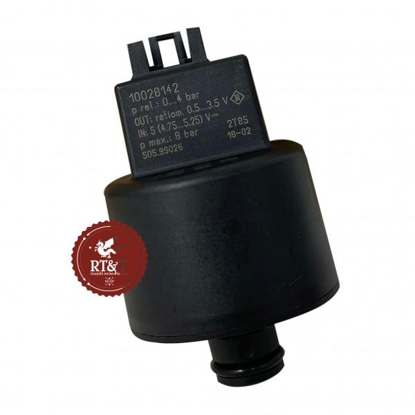 Trasduttore pressione acqua caldaia Riello Family, Family Aqua Condens, Family AR, Family Condens 4365904