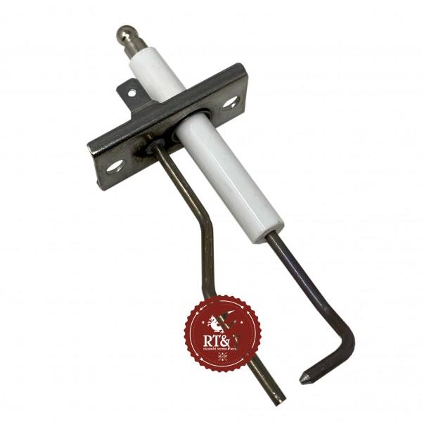 Elettrodo candeletta accensione caldaia Immergas Ares Condensing, Victrix, Victrix Pro 1028702
