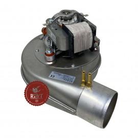 Ventilatore estrattore SIT 55 Watt caldaia Sile Superapida, Turbinox 907170502