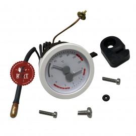 Termoidrometro Manotermometro caldaia Saunier Duval Thema, Themaplus 05726400