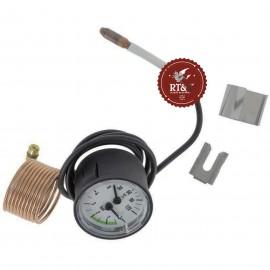 Termomanometro Termoidrometro caldaia Vaillant VM, VMW 101270