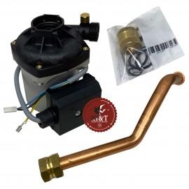 Circolatore Pompa 2 velocità caldaia Chaffoteaux Cortina E Pensotti, MC 13-20, RS 20 Electa 61001959