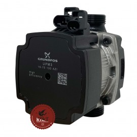Pompa UPM3 15-75 130 Immergas Hercules Condensing, Victrix TT, Victrix Maior TT, Victrix Tera, Victrix Zeus Superior 1038162