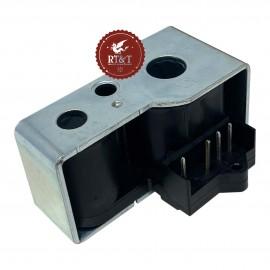 Bobina doppia 220V valvola gas SIT 848-845-840 per caldaia