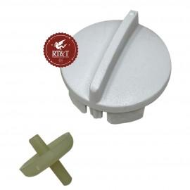 Kit manopola comando funzioni caldaia Beretta Fabula, Super Exclusive R01005073