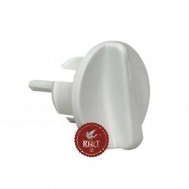 Manopola regolazione trimmer caldaia Immergas 3016082, ex 1010262