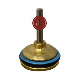 Assieme piattello riscaldamento per valvola tre vie 575653590 caldaia Argo
