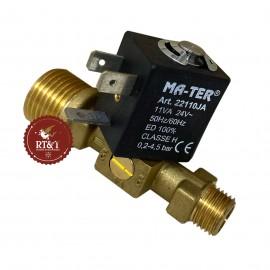Elettrovalvola caricamento automatico 24V caldaia Baltur Genio Tecnic TS 20 B, Genio Tecnic TS 25 B 0005250105