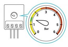 Pressione Caldaia: come impostare la pressione ottimale dell'acqua